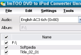 ImTOO DVD to PSP Suite 5.1.23.0522 poster