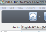 ImTOO DVD to iPhone Converter 6.0.3 Build 0504 poster