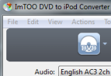 ImTOO DVD to iPod Converter 6.0.3 Build 0504 poster