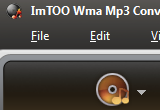 ImTOO WMA MP3 Converter 6.3.0 Build 1027 poster