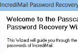 IncrediMail Password Recovery 1.5.0.67 poster