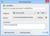 Internet Download Accelerator 5.21.1.1405 image 1