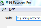 JPEG Recovery 5.0 poster