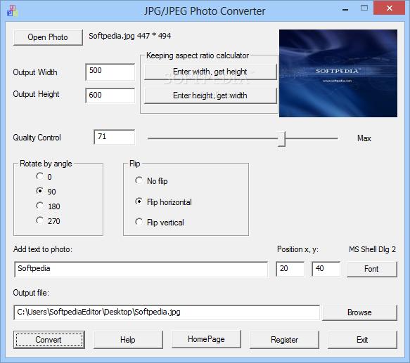 تحميل برنامج قارئ الصور jpg