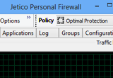 Jetico Personal Firewall 2.1.0.13.2472 poster