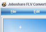 Joboshare FLV Converter 2.4.9.0601 poster