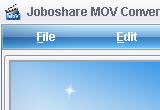 Joboshare MOV Converter 2.4.9.0601 poster