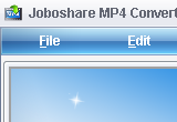 Joboshare Mp4 Converter 2.5.0.0508 poster