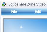 Joboshare Zune Video Converter 2.4.9.0602 poster