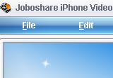 Joboshare iPhone Video Converter 2.5.0.0611 poster