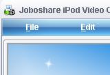 Joboshare iPod Video Converter 2.5.0.0612 poster