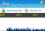 Joy RingTone Converter 2.8.0 poster