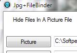 Jpg+FileBinder 1.0 poster