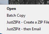 JustZIPit 135.1.0.0 poster