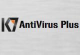 K7 AntiVirus Plus 14.2.0242 poster