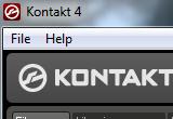 KONTAKT 4 4.0.4.3077 poster