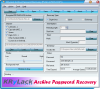 KRyLack Archive Password Recovery [DISCOUNT: 60% OFF!] 3.52.63 image 0