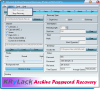 KRyLack Archive Password Recovery [DISCOUNT: 60% OFF!] 3.52.63 image 2