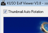 KUSO Exif Viewer 3.0 poster