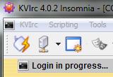 KVIrc 4.2.0 poster