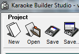 Karaoke Builder Studio 3.0.345 poster