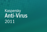 Kaspersky Anti-Virus Update poster