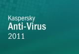Kaspersky Anti-Virus Update poster