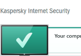 Kaspersky Internet Security [DISCOUNT: 25% OFF] 15.0.0.463 poster