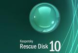Kaspersky Rescue Disk 10.0.32.17 poster