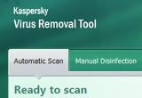 Kaspersky Virus Removal Tool 11.0.3.7 [15.09.2014] poster
