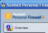 Sunbelt Personal Firewall 4.6.1861.0 poster