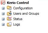 Kerio Control 8.3.4 Build 2461 poster