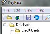 KeyPass Portable 4.9.15 poster