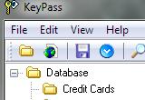 KeyPass Portable 4.9.15 poster