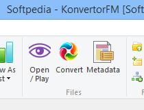 Konvertor 5.01 Build 5 poster