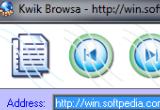 Kwik Browsa 1.3 poster