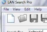 LAN Search Pro 9.1.1 poster