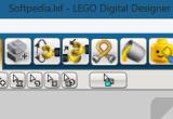 LEGO Digital Designer 4.3.8.0 poster
