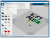 LEGO Digital Designer 4.3.8.0 image 2
