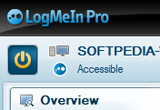 LogMeIn Pro 4.1.4408 poster