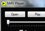 M4V Player 1.0.0.1 poster