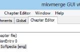 MKVToolnix 7.2.0 poster