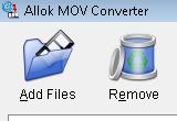 Allok MOV Converter 4.4.0609 poster