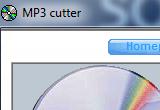 MP3 Cutter 1.9 poster