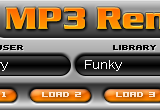 MP3 Remix for Windows Media Player 3.621 poster