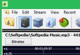MP3 Stream Editor 3.4.4.3003 poster