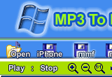 MP3 To Ringtone Gold [DISCOUNT: 34% OFF!] 8.7 poster