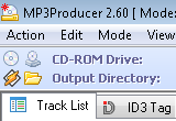 MP3Producer 2.61 poster