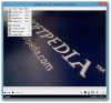 MPlayer for Windows 2014-07-27 Build 126 image 1