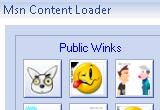 MSN Content Loader 1.0.0.21 poster